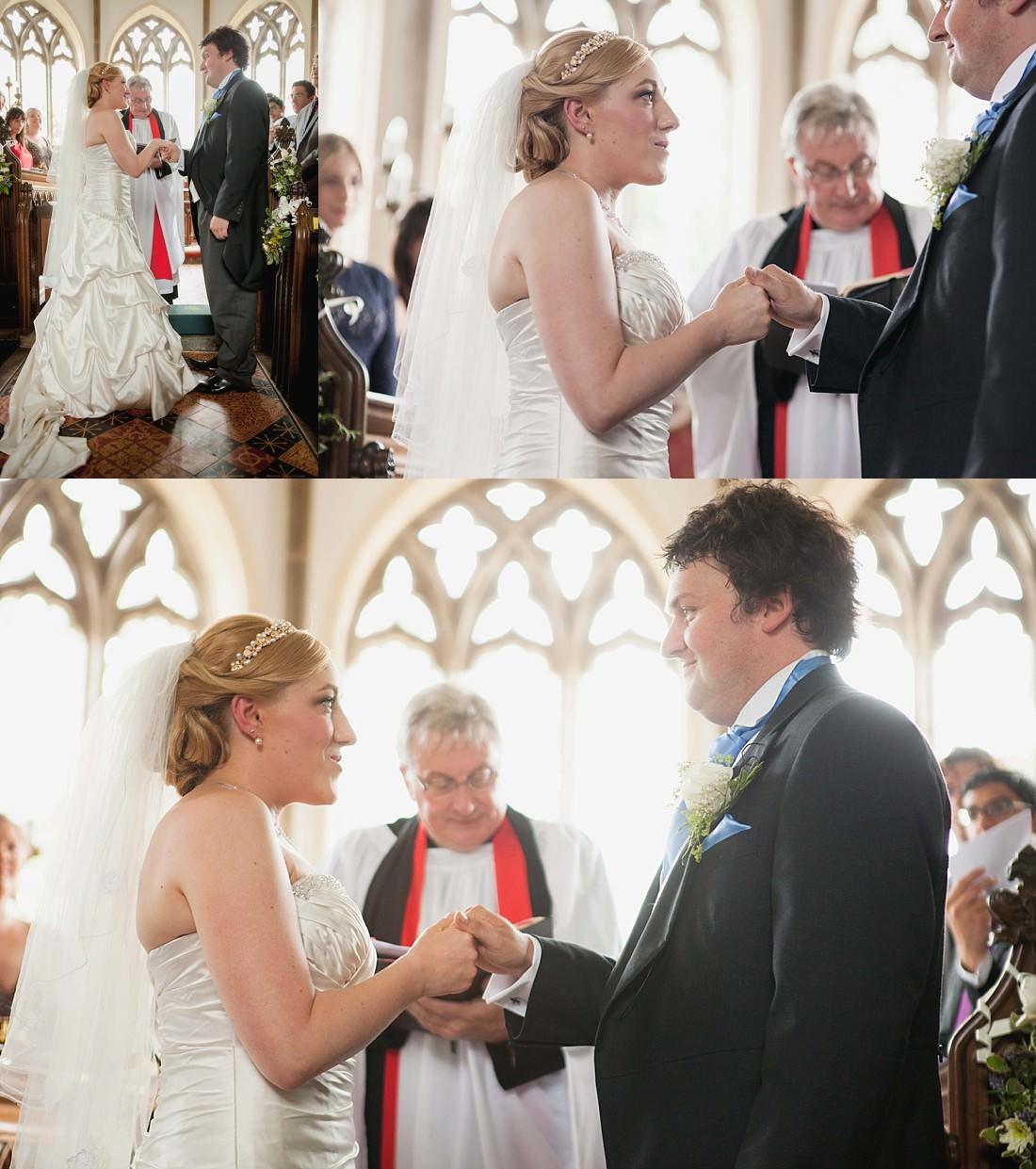 st nicholas church moreton wedding dorset weddings