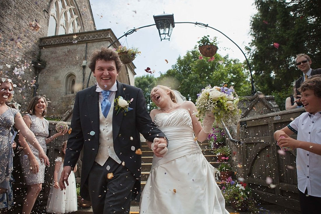 Wedding Photography Dorset