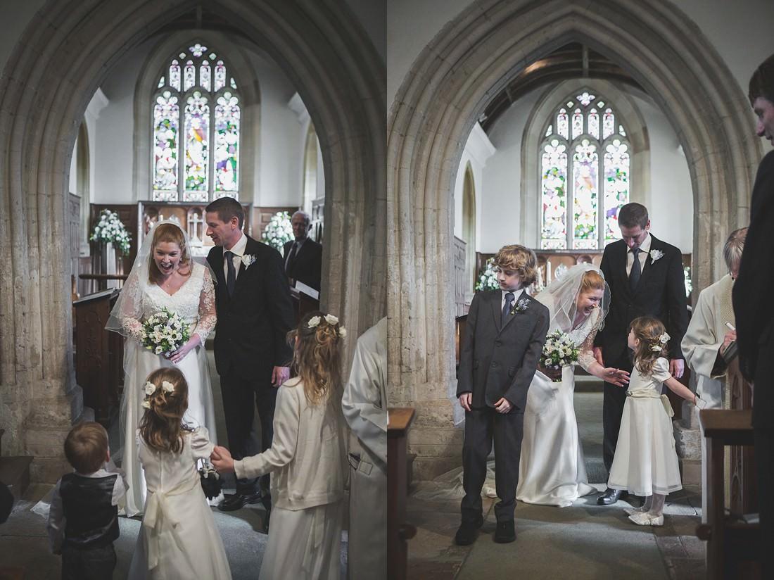 Athelhampton House Weddings