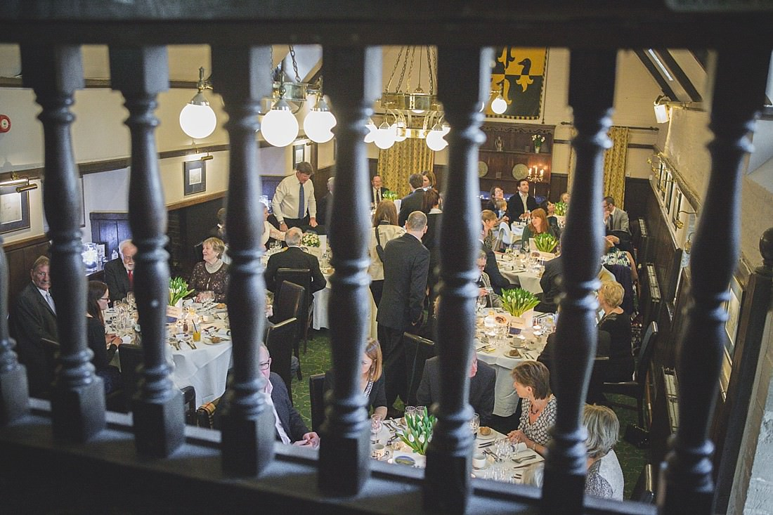 Athelhampton House Weddings