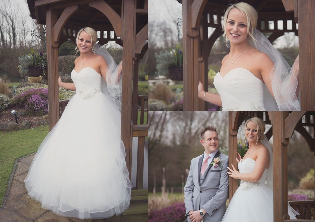 Rookery Manor Wedding Photographer