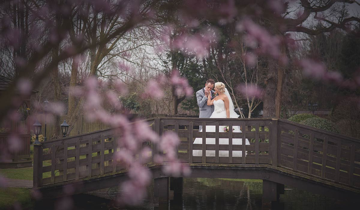 Rookery Manor Weddings