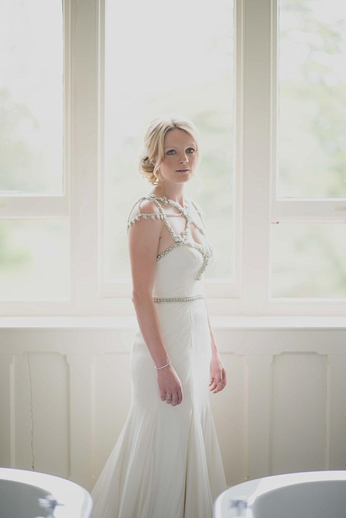 Huntsham Court - Devon Wedding Photography