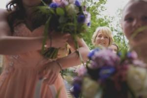 St Ann's Church Weymouth Wedding