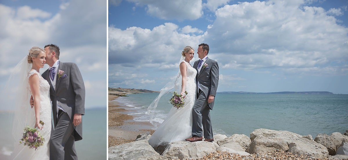 Wedding Photographers Highcliffe Castle