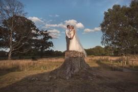 Wedding Photographers Highcliffe Castle