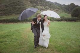 St Edwards Corfe Castle Wedding