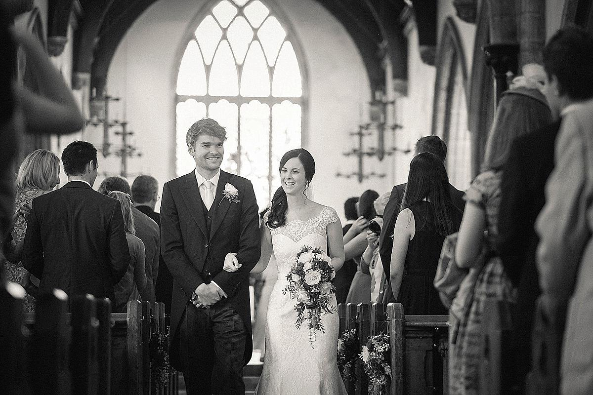 Corfe Castle Wedding