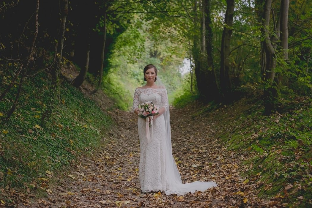 Wedding Photography Blandford