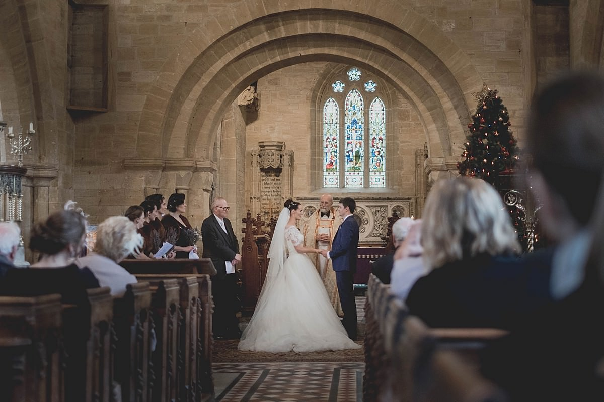Brympton House Weddings
