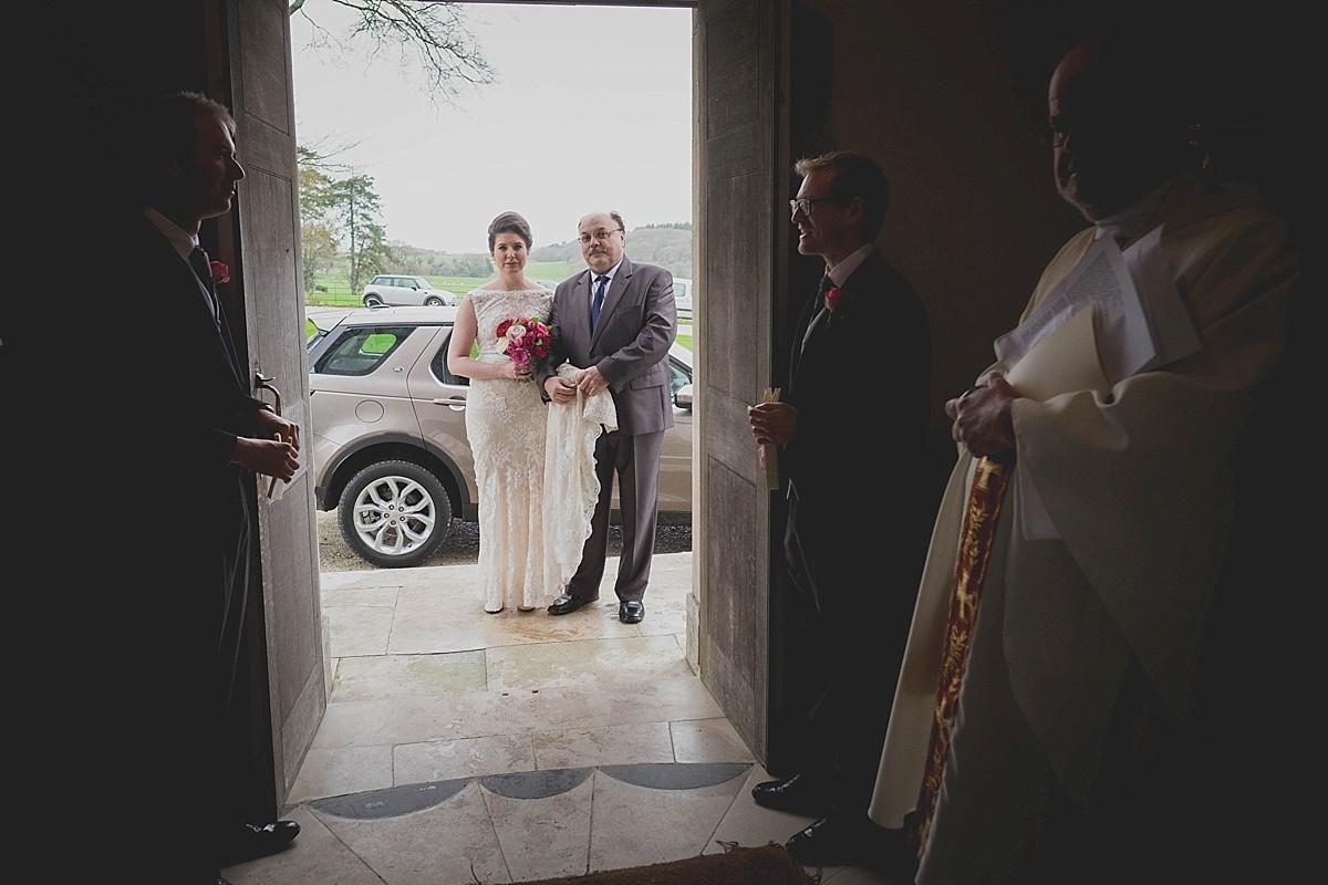 Lulworth Castle Wedding photographers