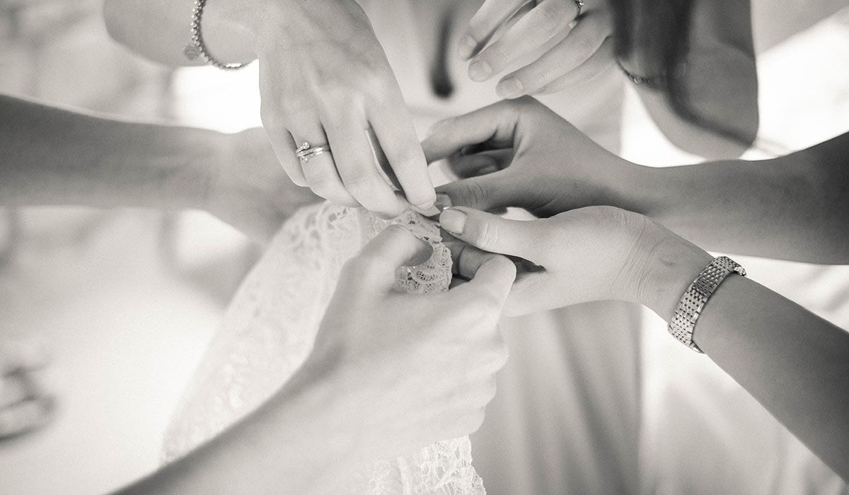 Abbey House Weddings