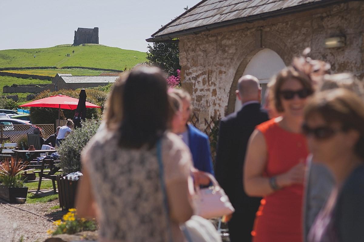 Gorwell Barn Wedding (36)