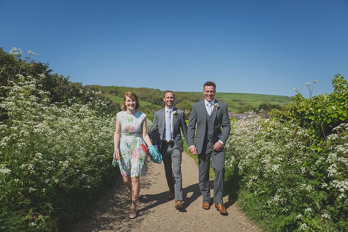 Gorwell Barn Wedding (34)
