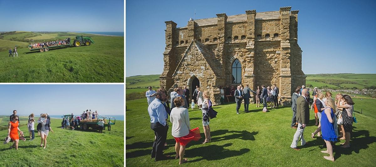 Gorwell Barn Wedding (30)