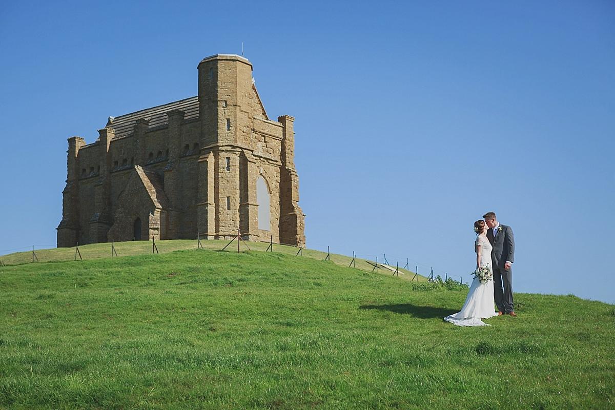 Gorwell Barn Wedding (10)