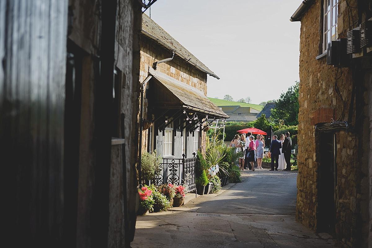 Gorwell Barn Wedding (9)
