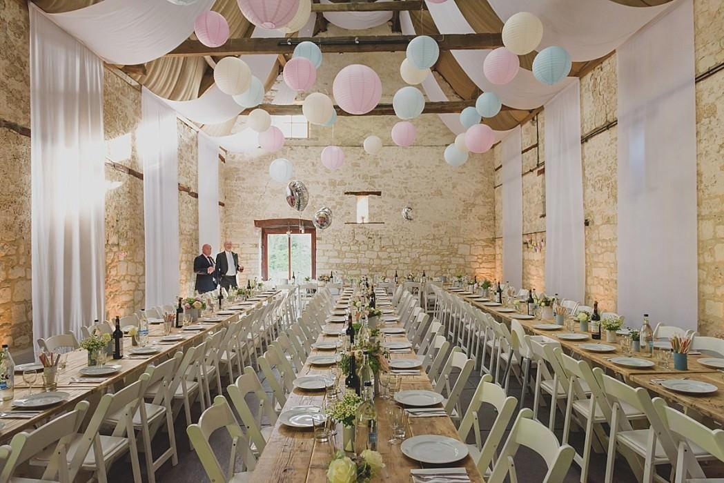 Gorwell Barn Wedding Photographer