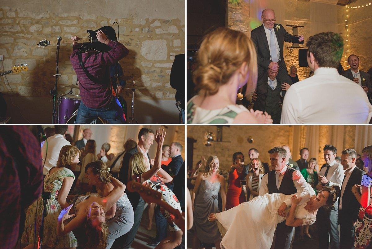 Gorwell Barn Wedding (3)