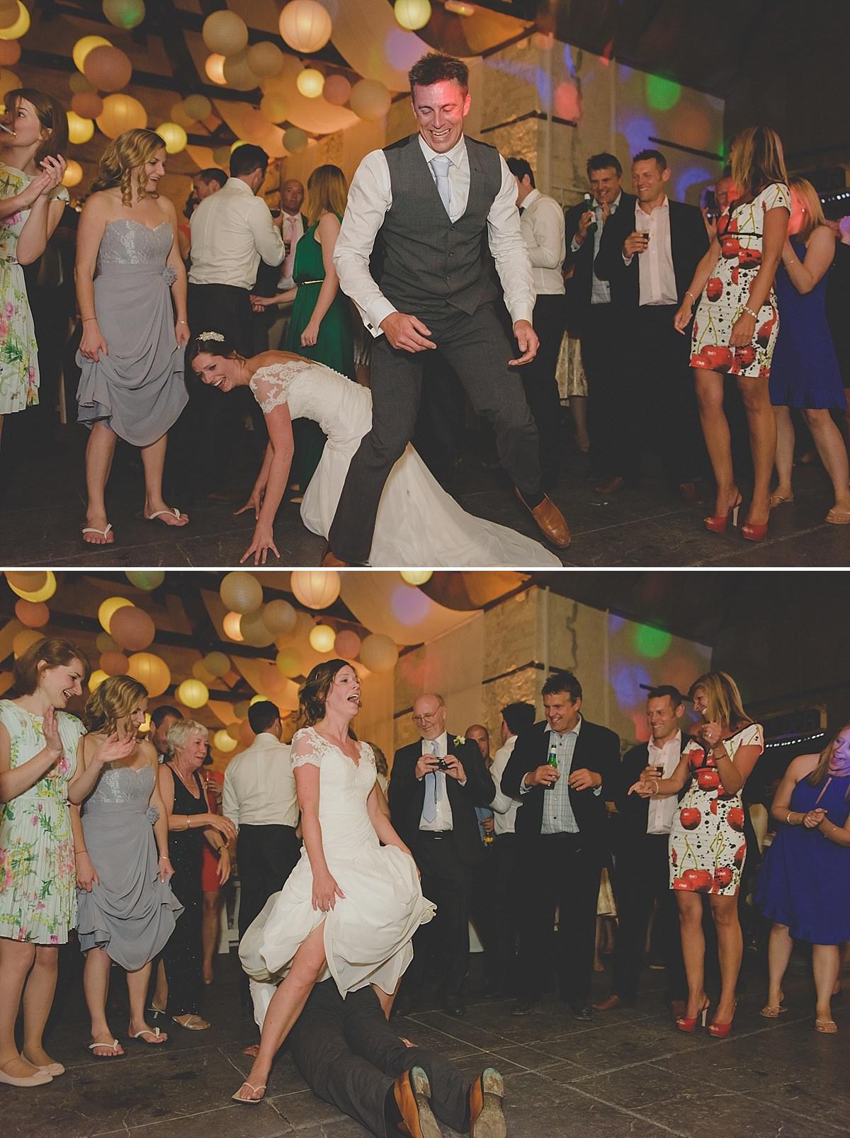 Gorwell Barn Wedding (2)