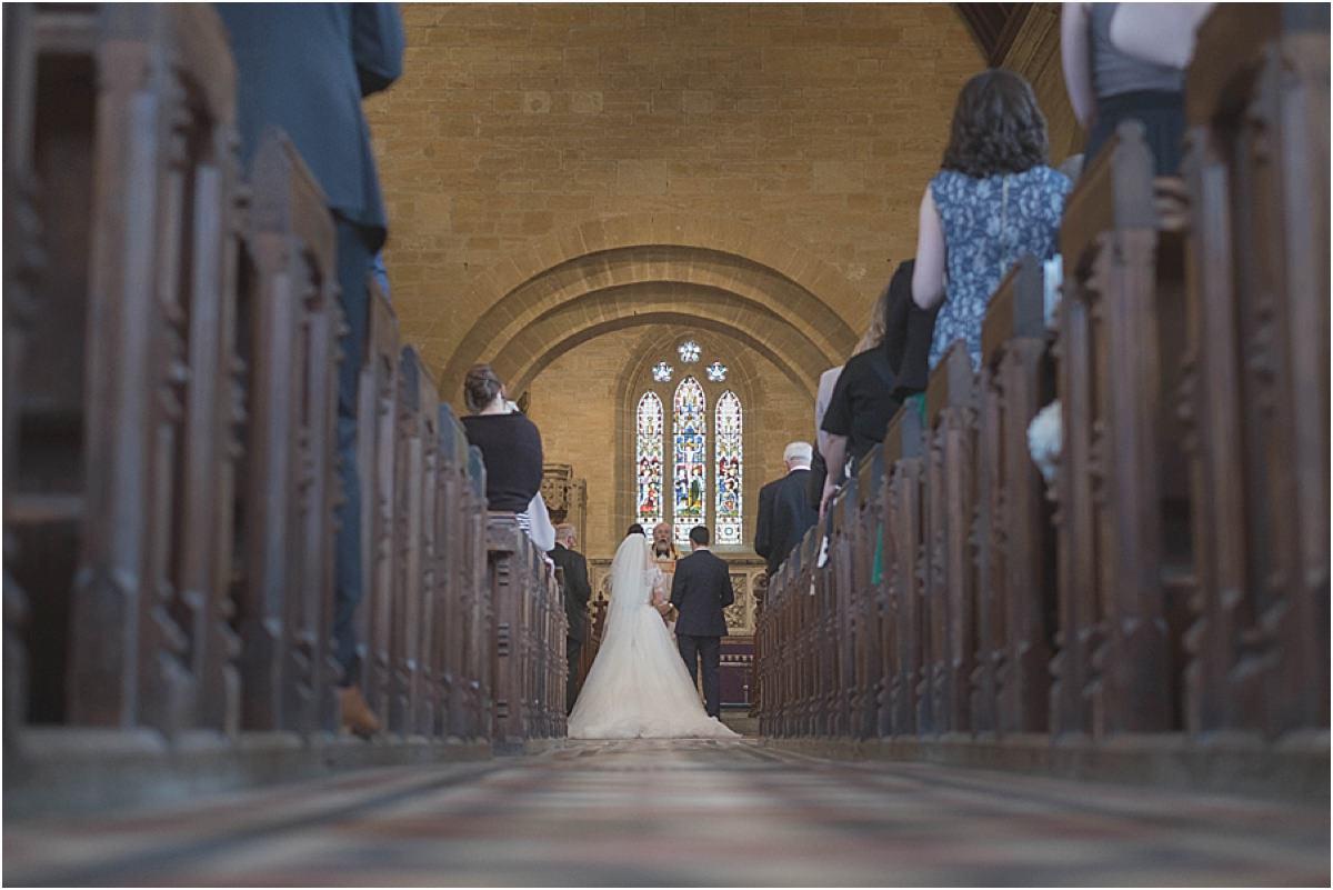 Brympton House Wedding