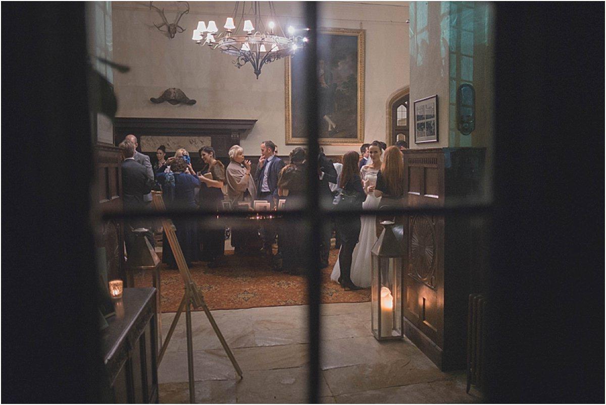 Brympton House Weddings
