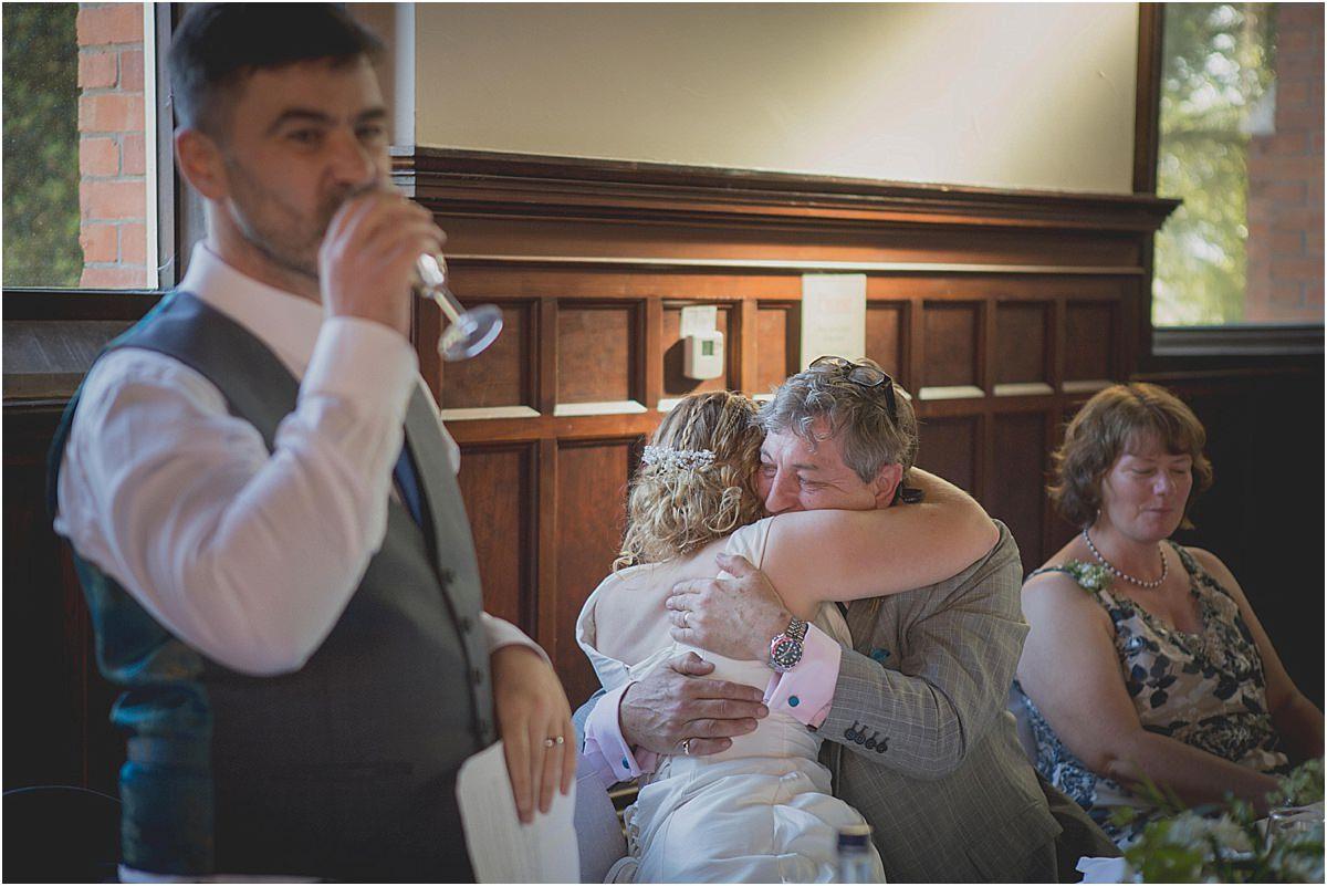 Charlton Down Wedding
