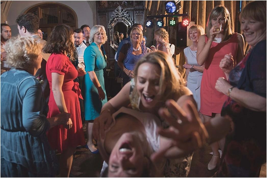Huntsham Court Wedding Photographers