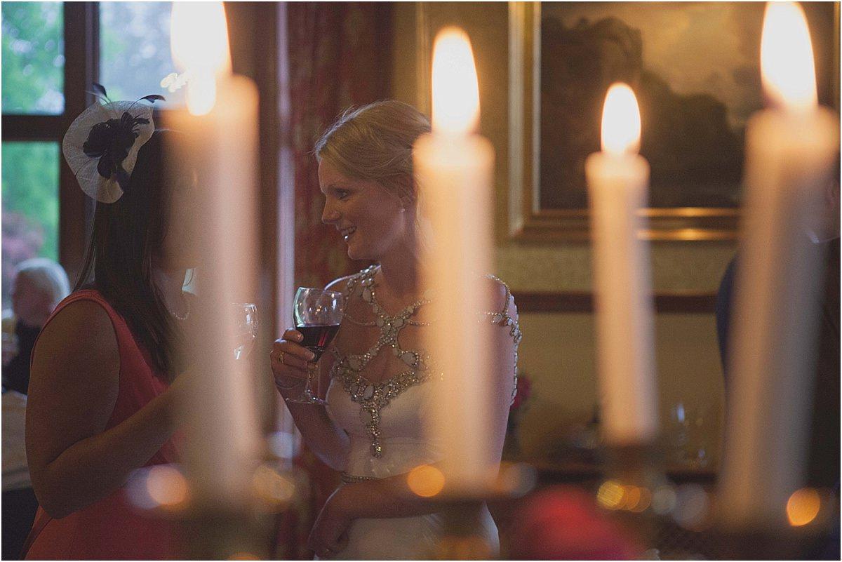 Huntsham Court Tiverton Weddings