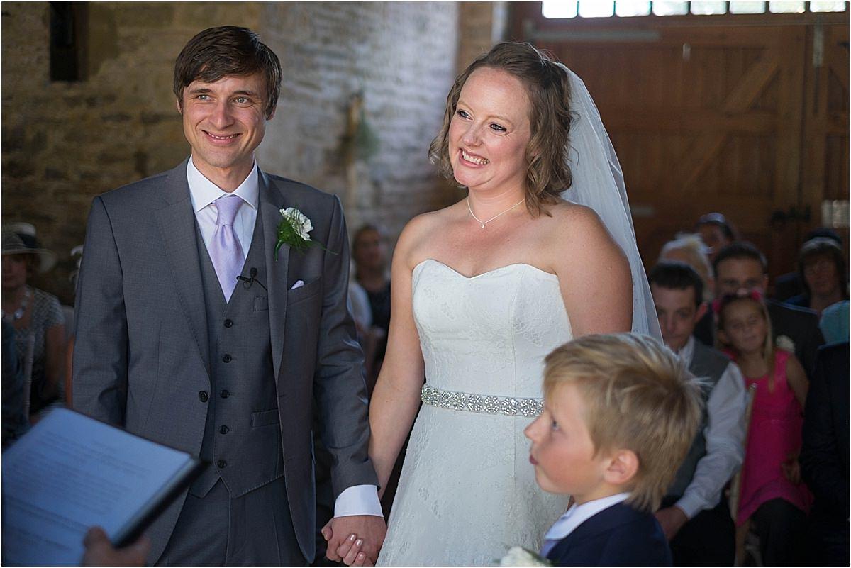 Kingston Country Courtyard Barn Wedding