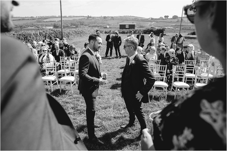 Moor Farm Wedding