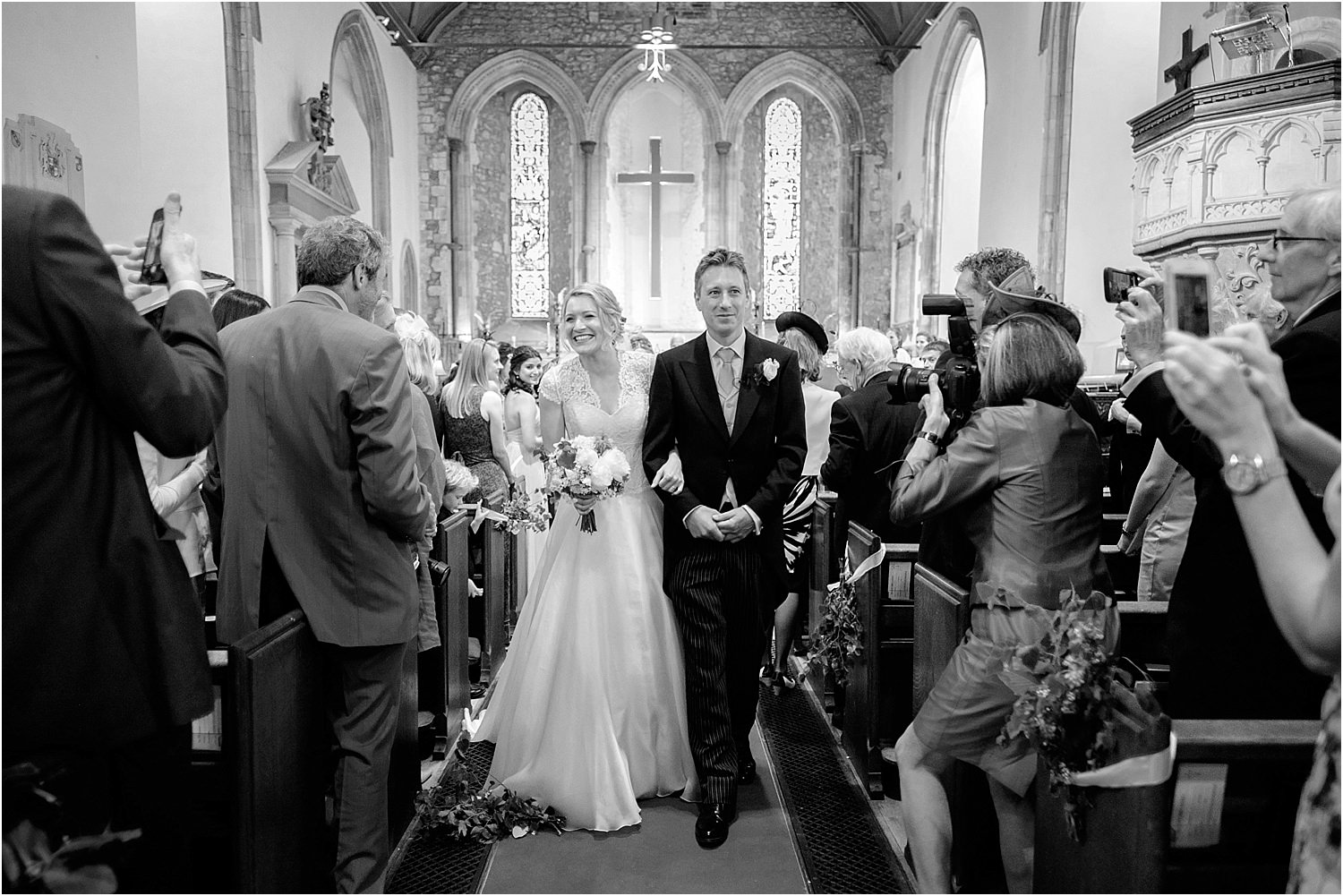 Beaulieu Abbey Wedding Photographers