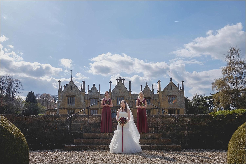 Dillington House Wedding Photographers