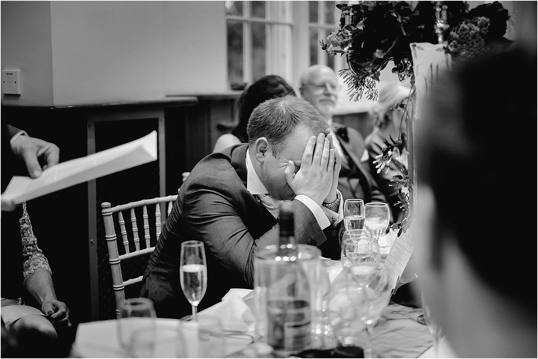 Wedding Photographers at Dillington House