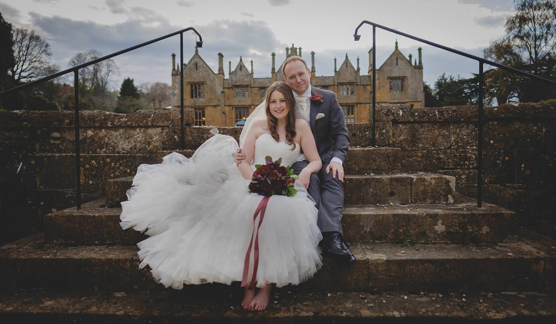 Dillington House Weddings