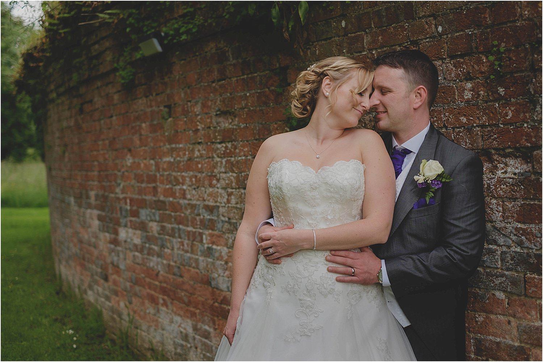 East close wedding