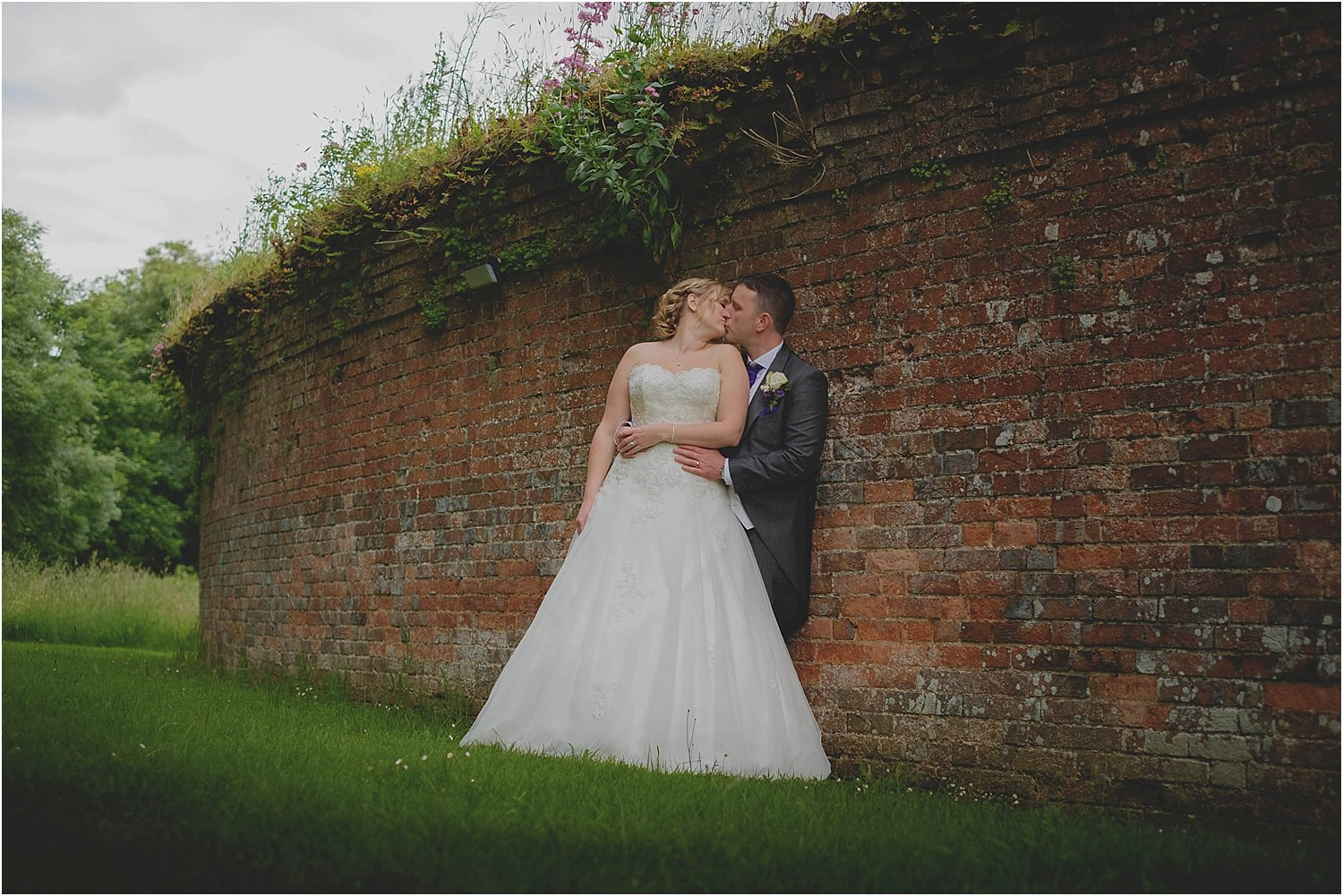 East Close Hotel Wedding