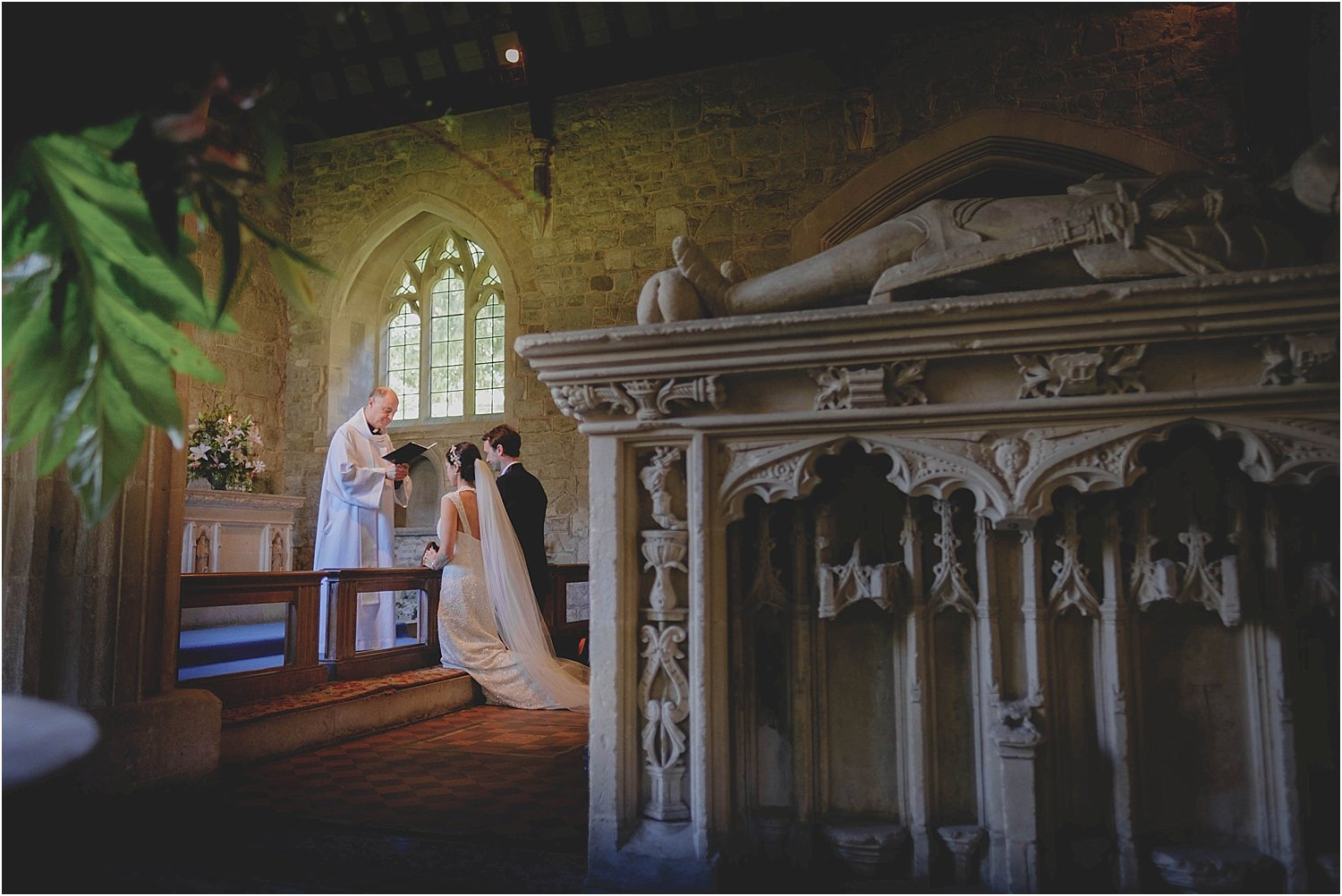 Stourhead Wedding Photographers