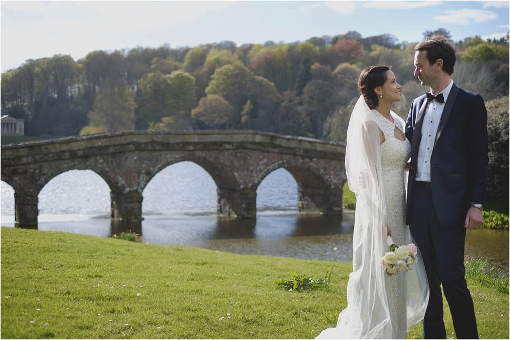 Stourhead Wedding Photographers