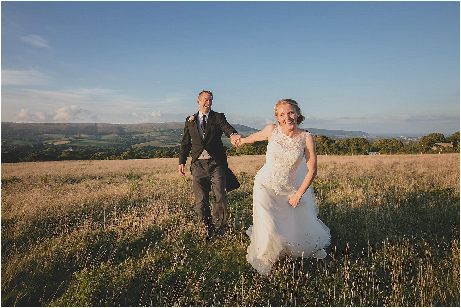 Langton Matravers Wedding Photographers
