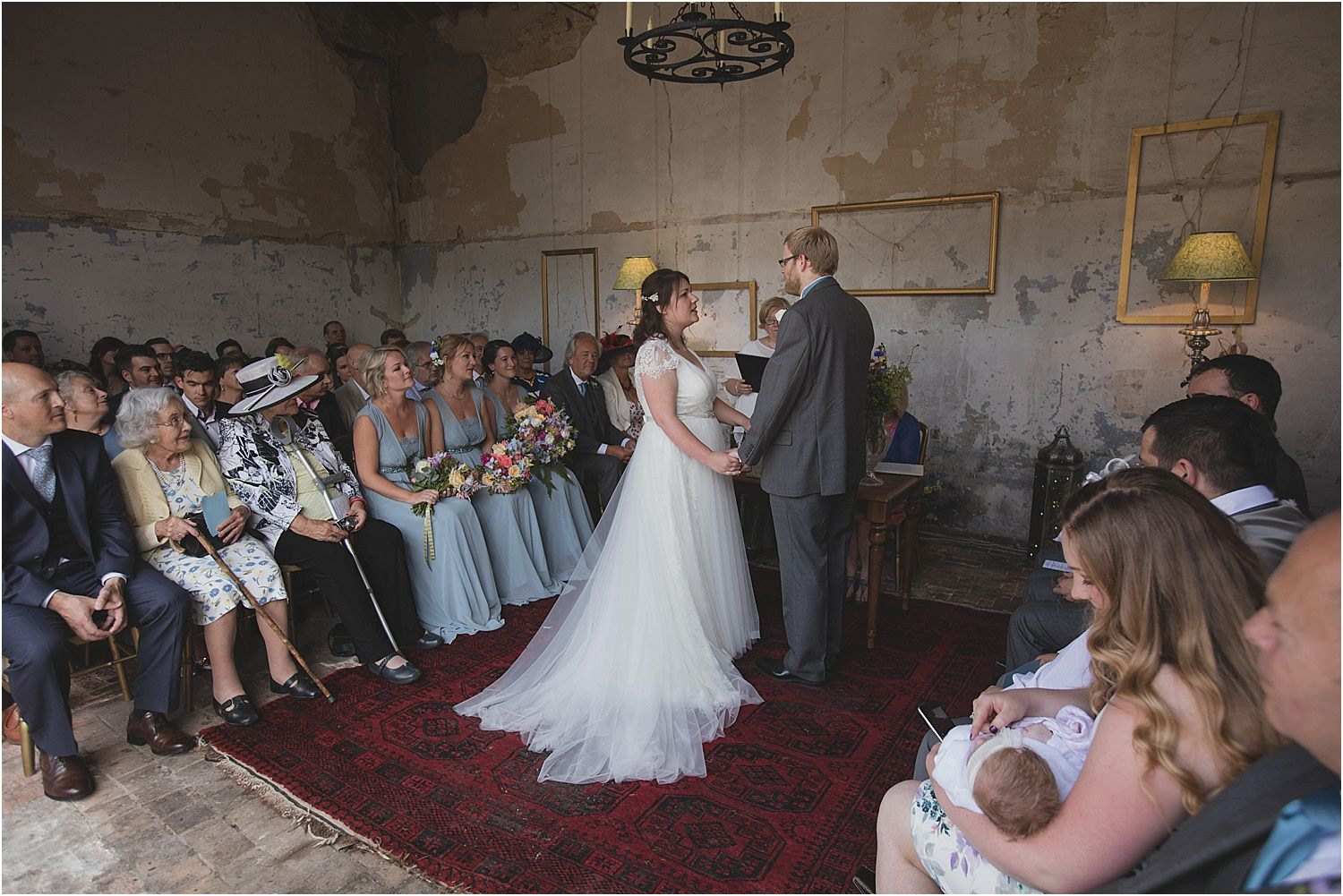 Pythouse Park Wedding
