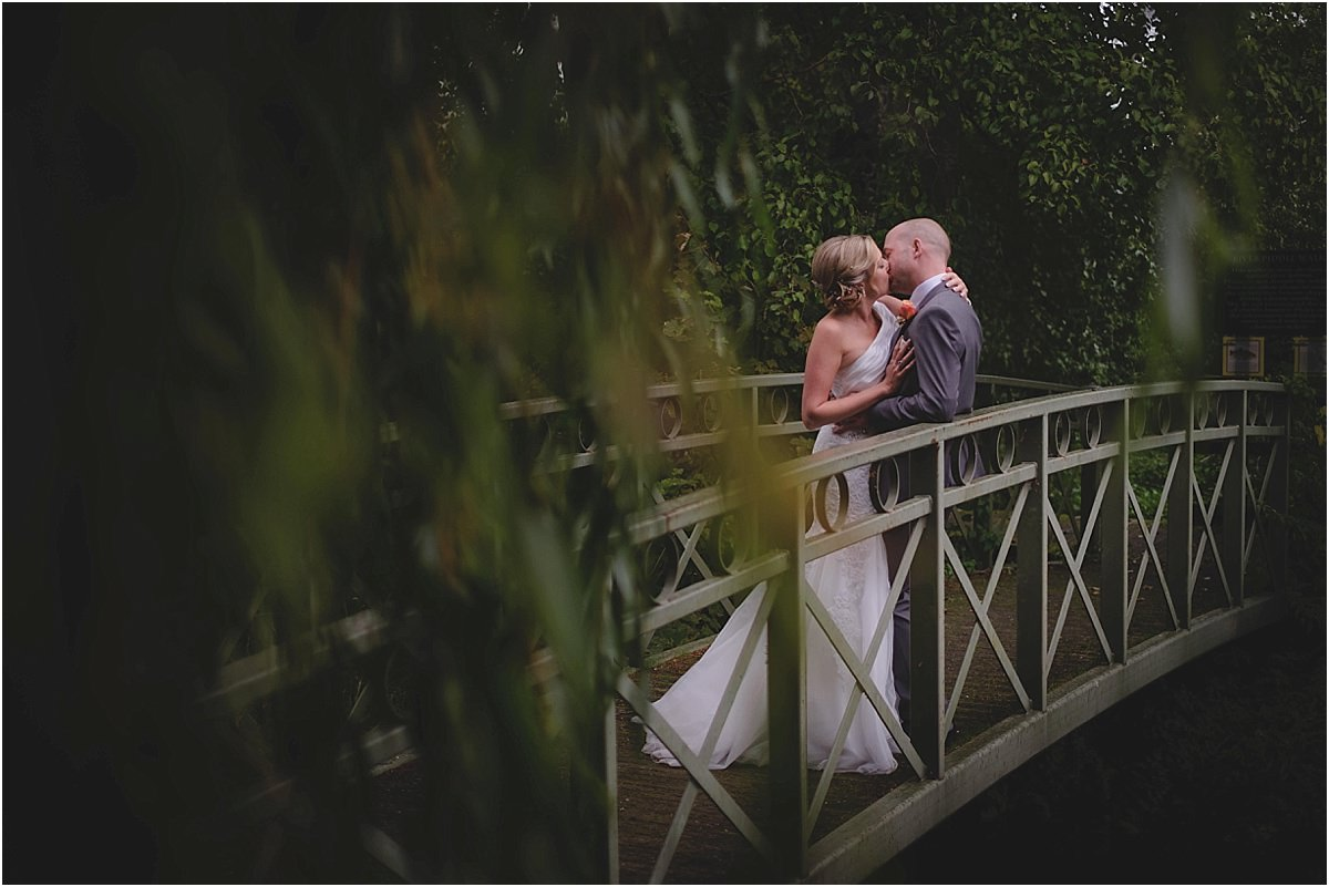 Athelhampton Wedding Photos