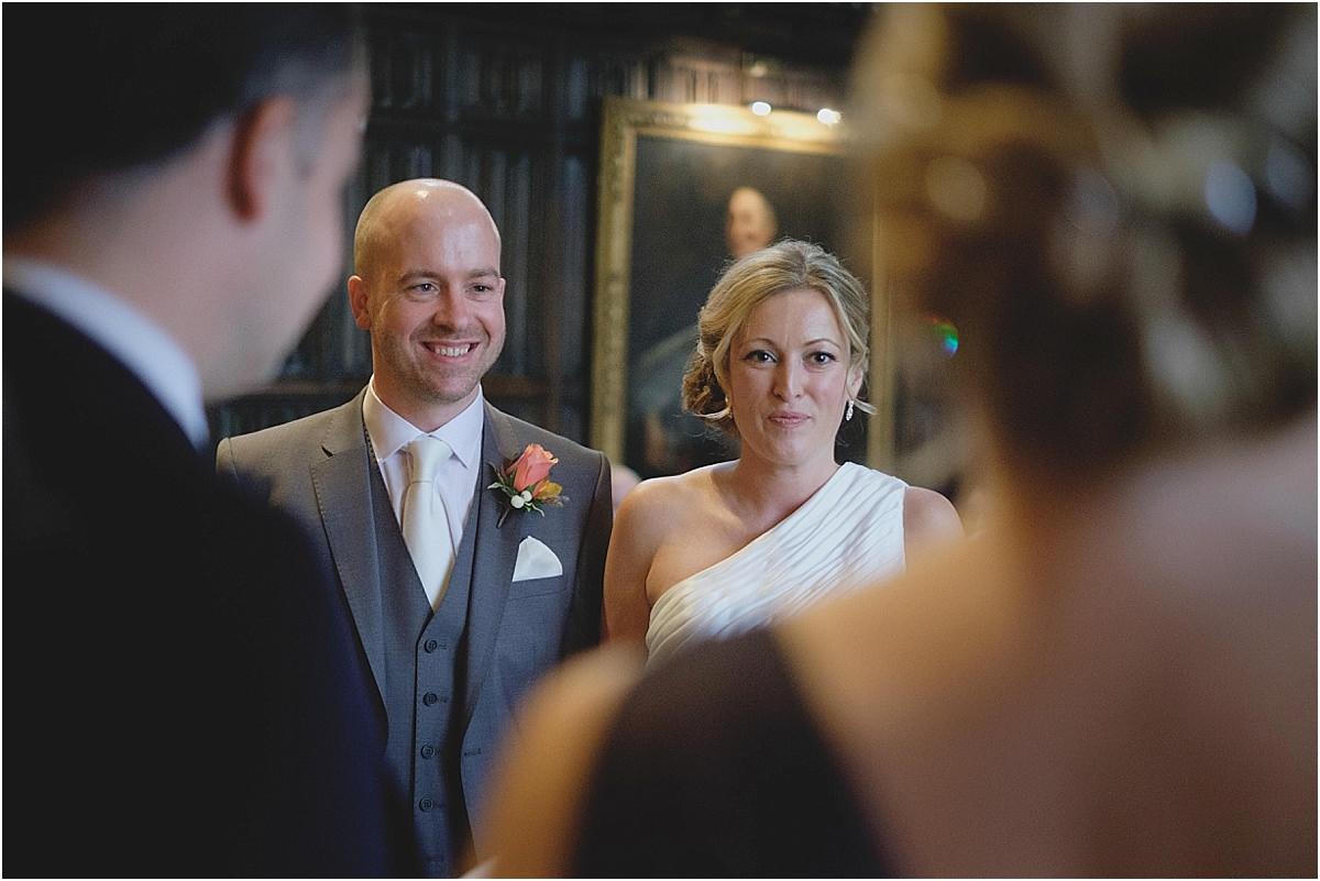 Athelhampton Wedding Photos
