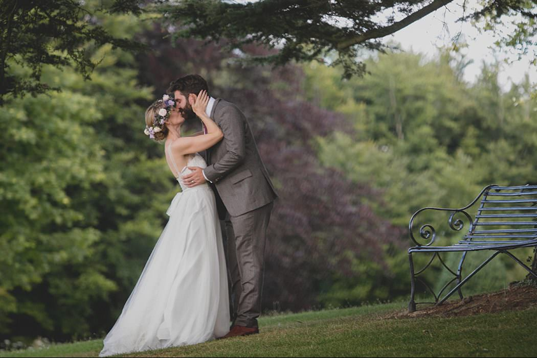 Sherborne Castle Wedding Photographe