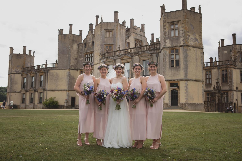 Sherborne Castle Wedding Photographer