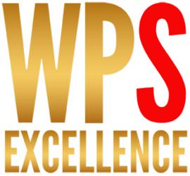 WPS EXCELLENCE AWARD WINNER
