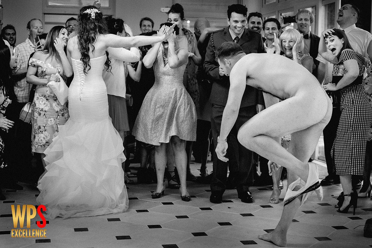 International Award Winning Wedding Photographers Dorset