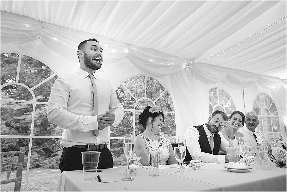 Gaddens Manor Wedding Photographers
