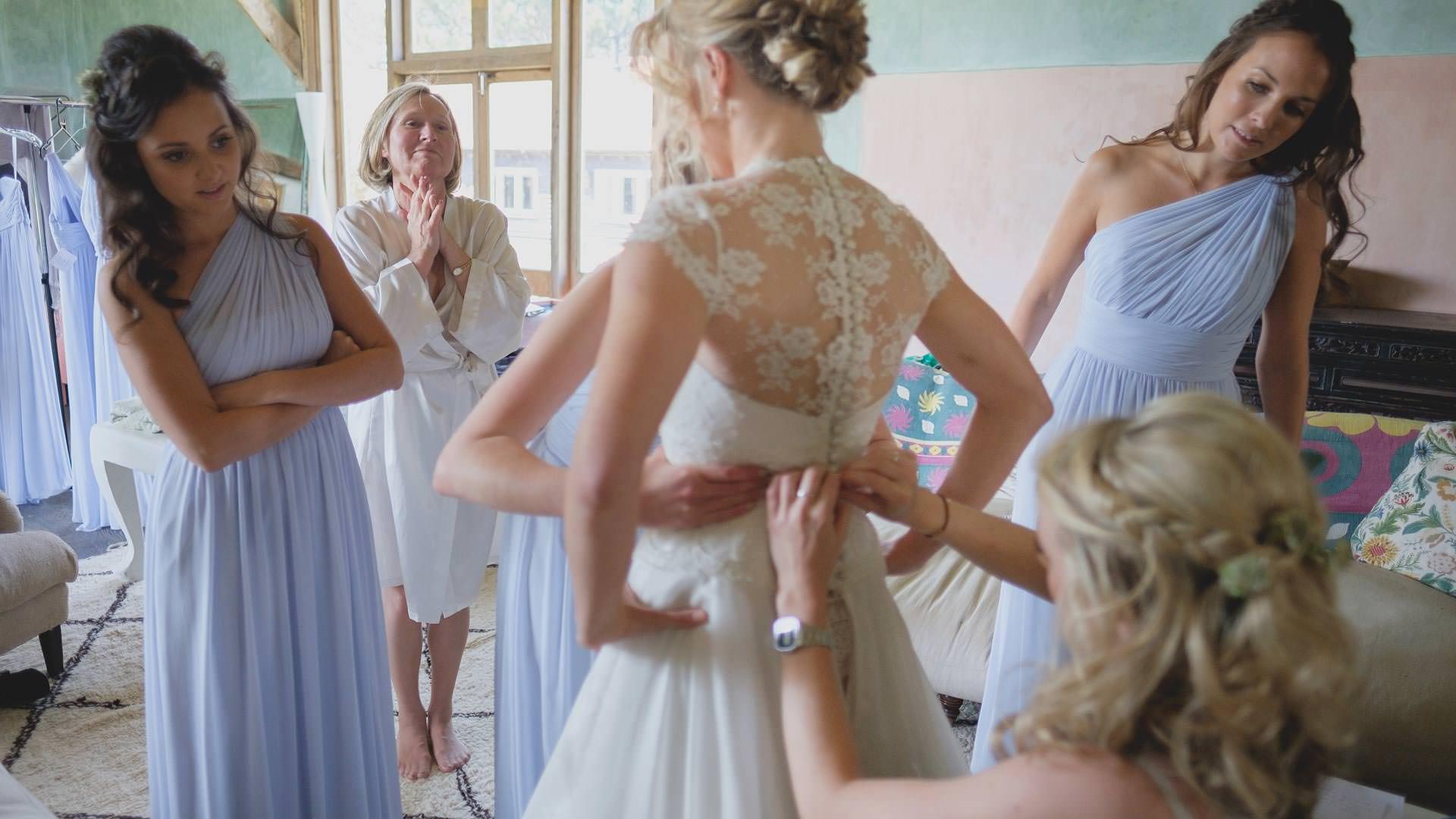 Gins Barn Wedding Photographer