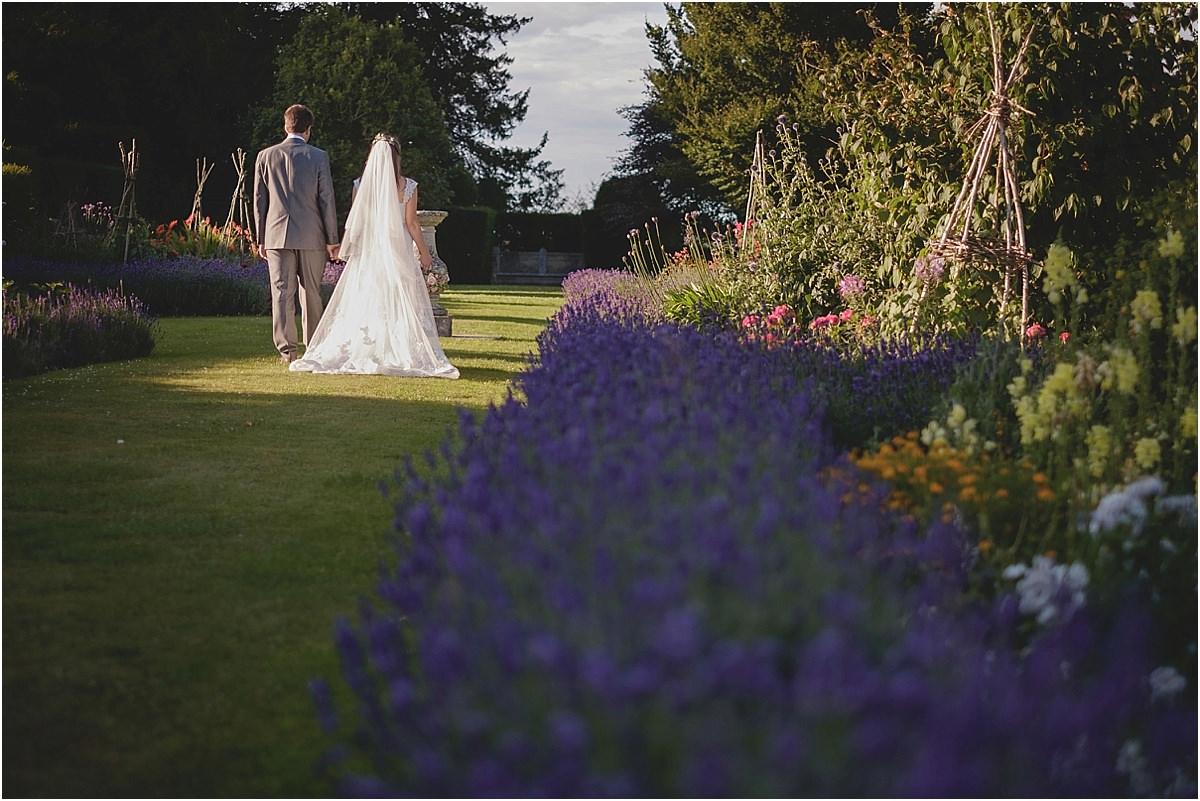 kingston maurward summer wedding
